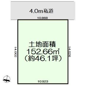 0172061_朝霞市根岸台7丁目_区画図