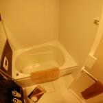 ニシケンハイツ 浴室