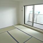 ウィズ戸田公園 和室