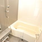 ウィズ戸田公園 浴室